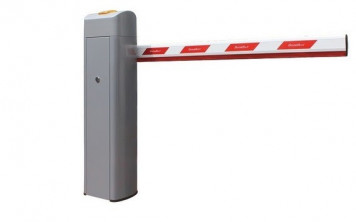 Barrier-NSS: шлагбаум в корпусе из нержавеющей стали. Спешите приобрести!