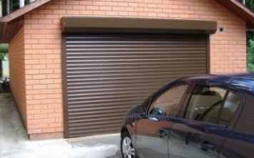 На что следует ориентироваться при выборе системы гаражных ворот?